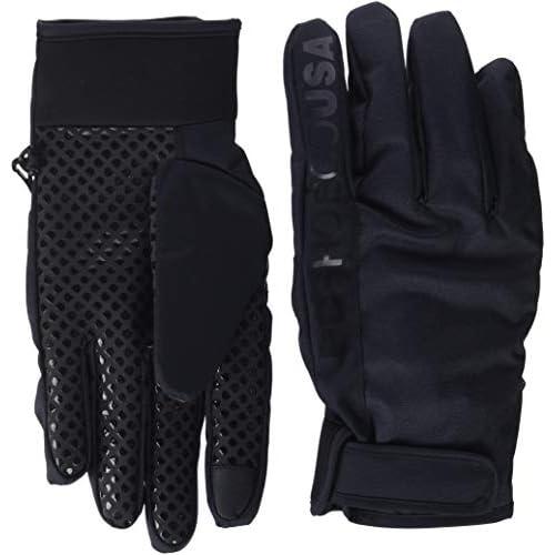 DC Shoes Men's Deadeye Gloveslove Gloves
