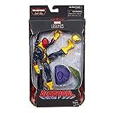 Hasbro Marvel Legends: Deadpool Series 6-Inch Deadpool (X-Men Suit) Action Figure