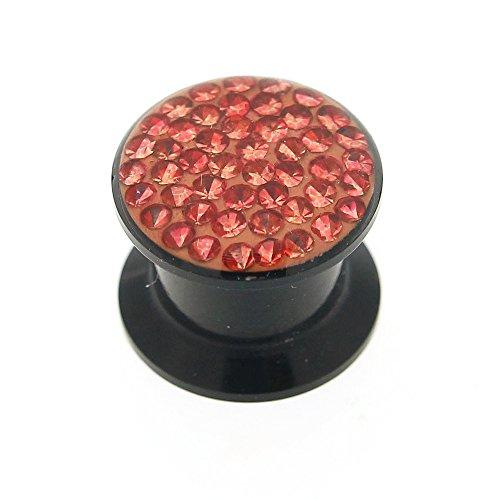 calibre-2-filetage-interne-de-pierre-en-cristal-6mm-epoxy-colore-trefle-rose-multi-noir-uv-acrylique