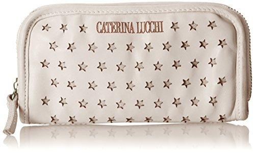 Caterina Lucchi - Tramontana, Portafoglio Donna Pink (Orchidea)