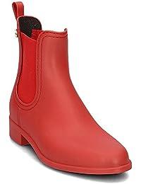 23c21bfdf4cf60 Suchergebnis auf Amazon.de für  Chelsea boots - Gummi   Schuhe ...