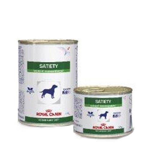 royal canin Satiety Dog 12x 195g lattine