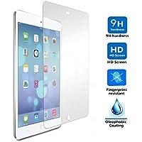 Electrónica Rey Protector de Pantalla para Apple iPad 2/3/4 Cristal Vidrio Templado Premium