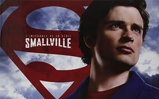 Smallville - L'intégrale des 10 saisons [Édition Limitée] (B008L1C77O) | Amazon price tracker / tracking, Amazon price history charts, Amazon price watches, Amazon price drop alerts