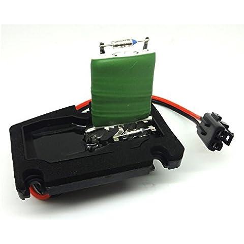 conpus calentador Blower Motor Resistor para Buick Chevrolet Pontiac–890191012003200405chevy Monte Carlo 89019101,973–000