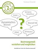 Beatmungsmodi verstehen und vergleichen: Kronberger Liste der Beatmungsmodi