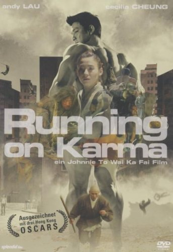 Running on Karma -