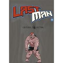 Lastman, Tome 9 : Edition collector