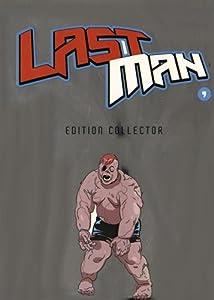Lastman Edition collector Tome 9