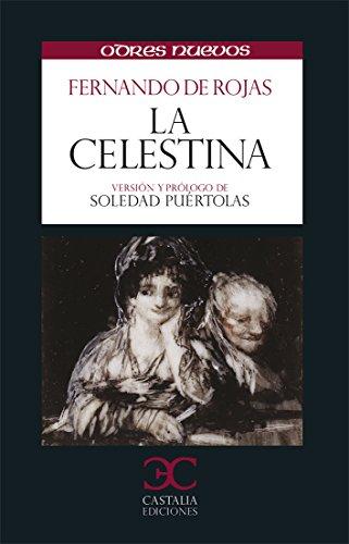La celestina (ODRES NUEVOS, O/N. (nuevo formato)) eBook: de Rojas ...