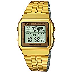 Reloj Casio Collection para Hombre A500WEGA-9EF