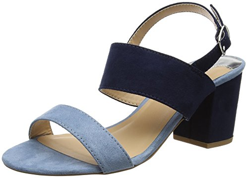 dorothy-perkinssally-strappy-sandalias-con-tacon-mujer-color-azul-talla-37-1-3