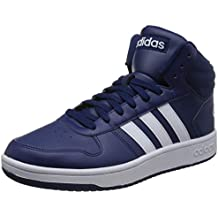 6b7ec72a9b257 Amazon.it  scarpe alte uomo adidas - Blu