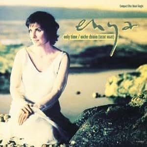 Only Time Oiche Chiun Single Edition By Enya 2001