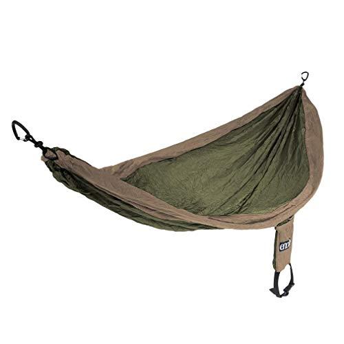 Eagles Nest Outfitters Hängematte, 1 Nest, Unisex, SH009, Khaki/Olive, Nicht zutreffend