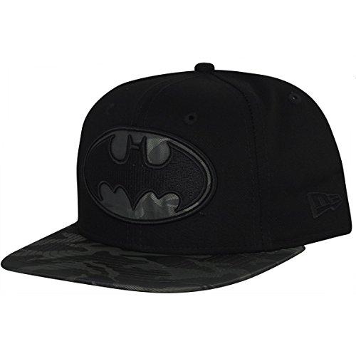 New Era 9FIFTY Camo Infill Batman Snapback Cap S/M - 54,9-59,6 cm
