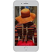 "Apple iPhone 8 SIM única 4G 64GB Plata - Smartphone (11,9 cm (4.7""), 64 GB, 12 MP, iOS, 11, Plata)"