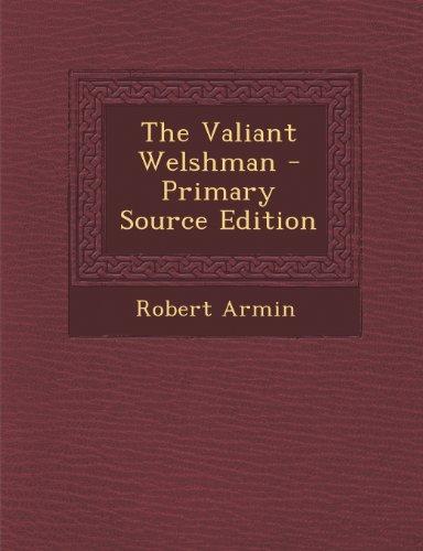 Preisvergleich Produktbild The Valiant Welshman