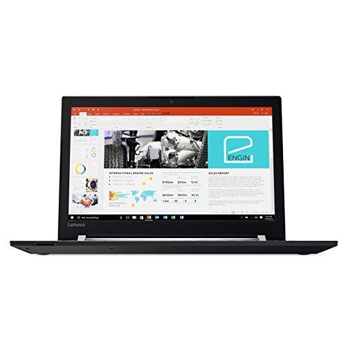 Lenovo V510 39,6cm (15,6 Zoll mattes HD Display) Notebook (Intel Core i7 Dual Core bis zu 2x 3,50 GHz, 8GB DDR4 RAM, 1000GB S-ATA3 HDD, Intel HD Grafik, HDMI, HD-Webcam, USB 3.0, WLAN, Bluetooth, DVD-Brenner, Windows 10 Professional 64 Bit) #2200