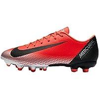 f0357a0c0 Nike Vapor 12 Academy GS Cr7 MG, Scarpe da Calcio Unisex – Bambini