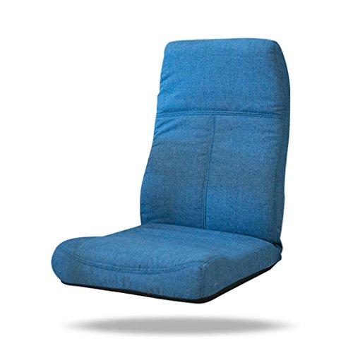 Nichtstuer GJM Shop Lounge Sessel - Faules Sofa Rückenlehne Stuhl Faltbarer Einzelsessel...