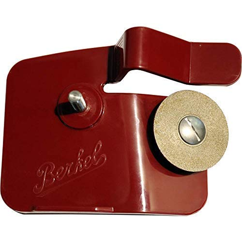41Mvl2mXYLL. SS500  - Berkel - Accessory Sharpener for Home Line 200 and 250