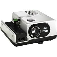 Braun Photo Technik 07006 proyector de diapositiva - Proyector de diapositivas (3600 g, 245 x 245 x 123 mm, 24 V)
