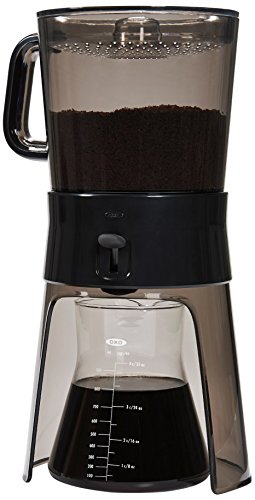 OXO Good Grips Cold Brew Coffee Maker - Grey Test