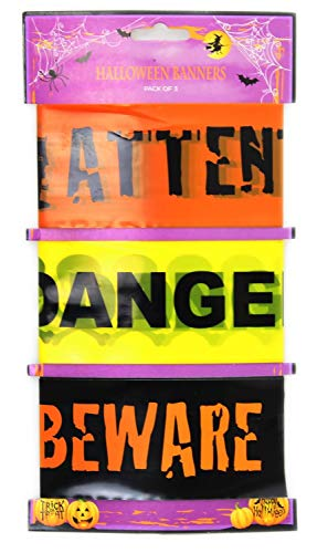 lloween Banner Hängende Party Girlande Dekoration ()