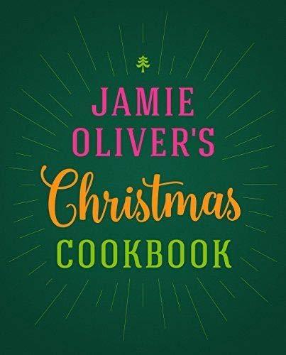 Weihnachts-Kochbuch mit festem Einband