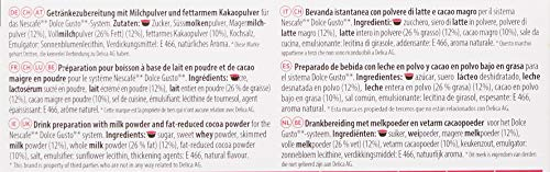 Café Royal Chocolate, 64 kompatible Kapseln für Nescafé Dolce Gusto, 4er Pack (4 x 16 Kapseln) - 3