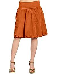 Suchergebnis auf Amazon.de für  Cordrock rot  Bekleidung 69f5804a01