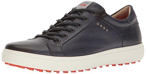 Ecco Men's Casual Hybrid, Chaussures de Golf Homme