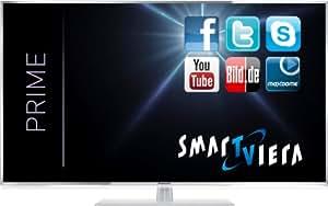 Panasonic TX-L47ETW60 119 cm (47 Zoll) Fernseher (Full HD, Triple Tuner, 3D, Smart TV)