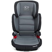 Silla de coche para niños 15A 36Kg Grupo 23con Isofix Asiento Infantil para coche Auto asiento 2colores Expander