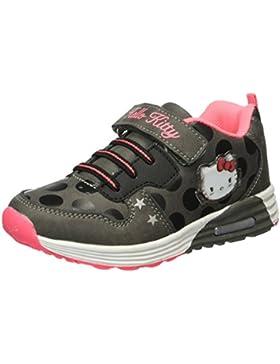 Hello Kitty HK Filata - Zapatillas de Entrenamiento para Niñas