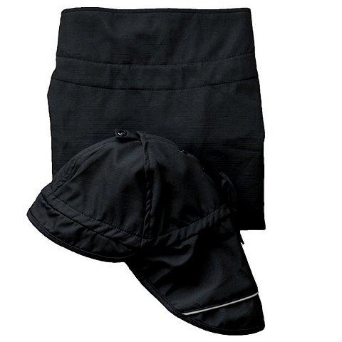 Manduca All-Weather - Cobertor para portabebés