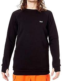 Amazon.es  ropa snowboard - Sudaderas sin capucha   Sudaderas  Ropa d471646aed1
