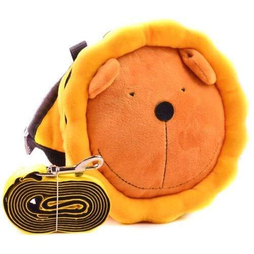 �ndchen Tasche Teddy Bison VIP Out Snack Tasche Tragbare Tasche aus Rucksack Pudel Tasche (Color : Multi-A, Size : M) ()