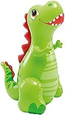 Intex Happy Dino Sprayer, Multicolor