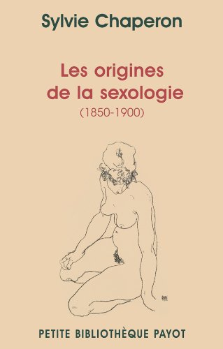 Les origines de la sexologie