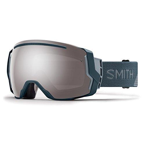 Smith Erwachsene I/O 7 Skibrille, Thunder Split, One Size
