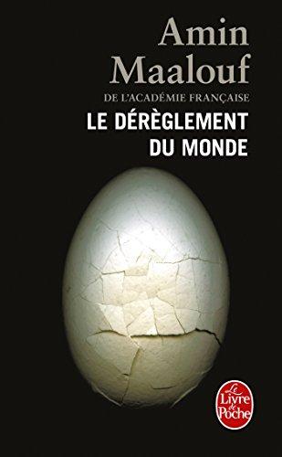le-dereglement-du-monde-litterature-documents
