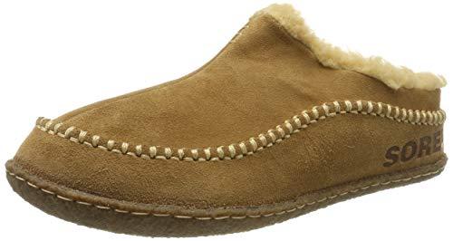 Sorel Falcon Ridge Ii, Herren Pantoffeln, Braun (Camel Brown, Cu 224), 45 EU