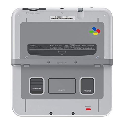 Schutzhülle für Nintendo New 3DS LL/New 3DS XL für SFC Limitedr Edition
