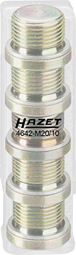 Hazet 4642-M20/10 Gewinde-Reparatur-Satz für Ölablass-Schrauben