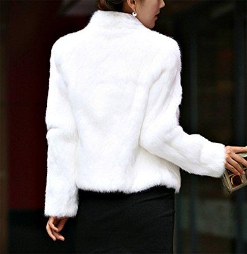 Vlunt - Blouson - Femme white