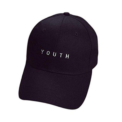 kword-ricamo-del-cotone-cappellino-snapback-di-hip-hop-cappello-piatto-nero
