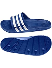 finest selection d87fa 42733 adidas Duramo Slide K - Sandales natation - Enfant