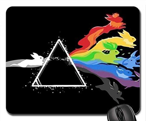 Preisvergleich Produktbild Pokemon / Pink Floyd Mouse Pad